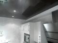Spanndecke Beispiel Wohnbereich