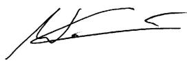 Unterschrift Werner fuer handi klein